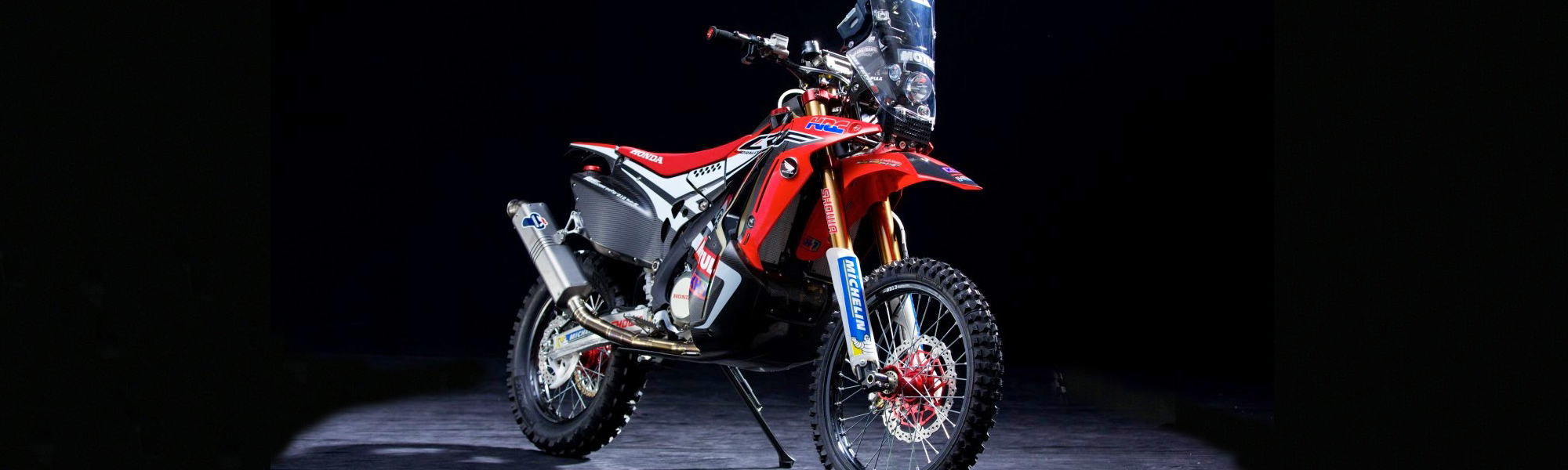Honda-CRF-450-Rally2
